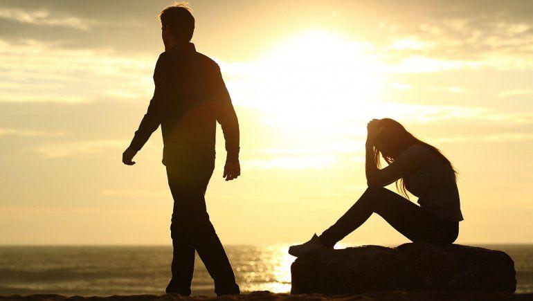 Zodíaco: signos que tienen mala suerte en el amor