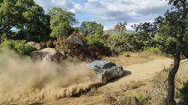 Rally Mundial no incluyó a Argentina en su calendario 2022