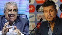 ¿se asoma un nuevo escandalo? boca contra la liga profesional y el gobierno nacional