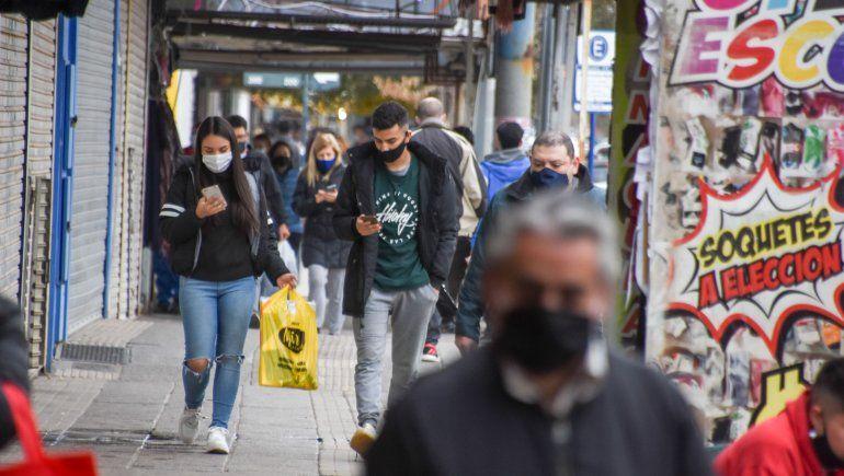 Neuquén reportó 13 muertes y 357 contagios por COVID