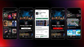 los primeros juegos de netflix llegan a android: solo para suscriptores