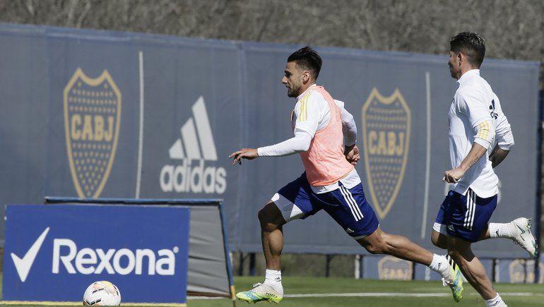 El campeón Boca se pone a prueba en la Copa de Liga