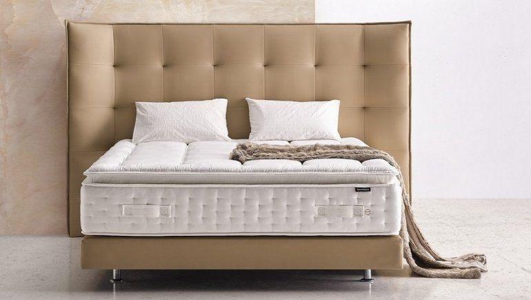 Conocé el significado de soñar con un colchón