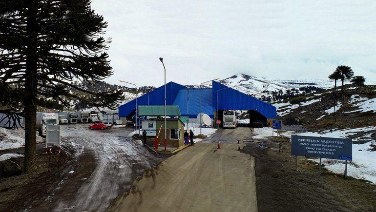 Neuquén prevé abrir las fronteras al turismo en noviembre