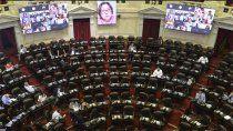diputados apoya proyectos que amplian el marco de proteccion de reservas naturales