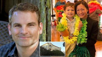 anti vacunas mato a su hijo de 9 anos de un balazo y se suicido
