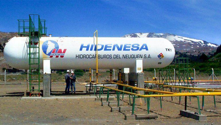 Presentan un amparo para garantizar la provisión de gas en el interior