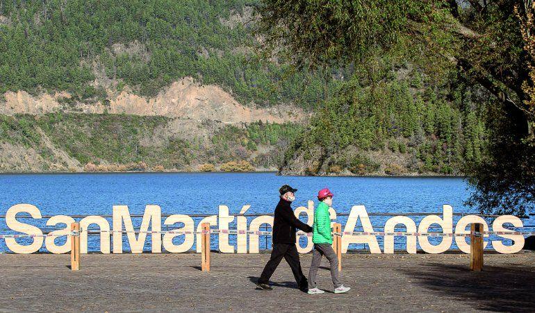 San Martín de los Andes es favorita en turismo de reuniones