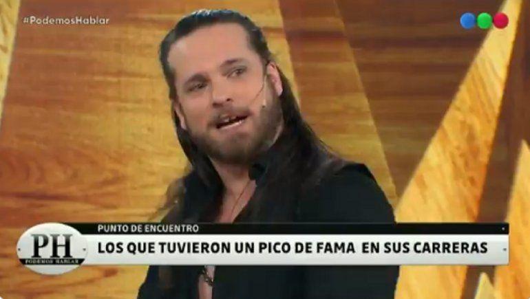 Foto: captura (@Telefe)