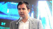 Francisco Aldinio respondió a los ataques que recibe el Súper TC2000