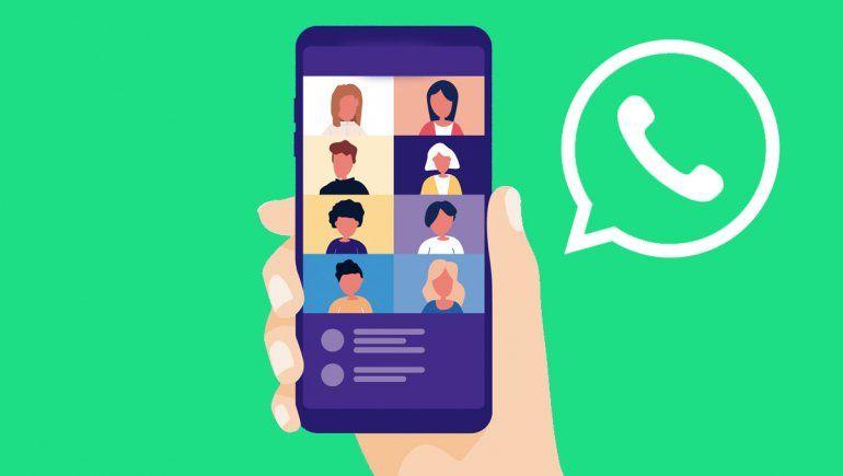 WhatsApp: traducir el idioma de llamadas o videollamadas es posible.
