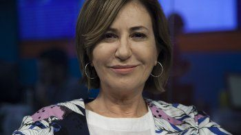 Mercedes Morán fue abucheada en el Teatro Colón y se descargó en Twitter