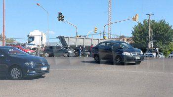 murio atropellada una mujer ciclista en ruta 22
