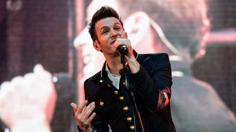 Cipolletti: una joven denunció al cantante Axel por presunto abuso sexual