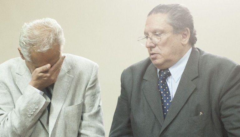 En 2016, el ex juez fue condenado a la pena de seis años de prisión.