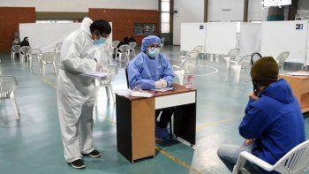 Neuquén reportó 13 muertes y 265 nuevos casos por COVID