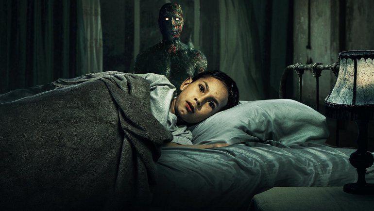 Netflix presenta Haunted Latinoamérica