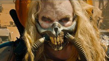 Hugh Keays-Byrne, villano de Mad Max, murió a los 73 años