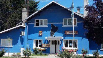 Mapuches atraparon a un ladrón que entró a robar a su comunidad