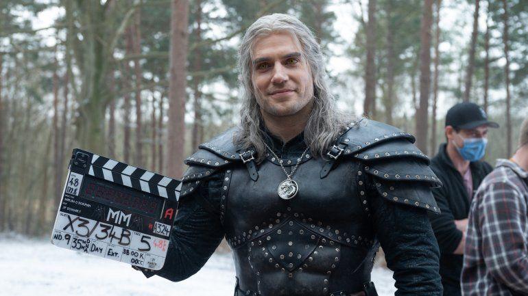 Netflix lanzó el primer teaser de The Witcher