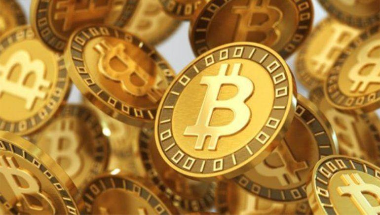 Tiene una millonaria fortuna en Bitcoins pero perdió la contraseña de su billetera electrónica