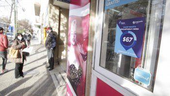 A cuánto aumentó el estacionamiento medido en la ciudad de Neuquén