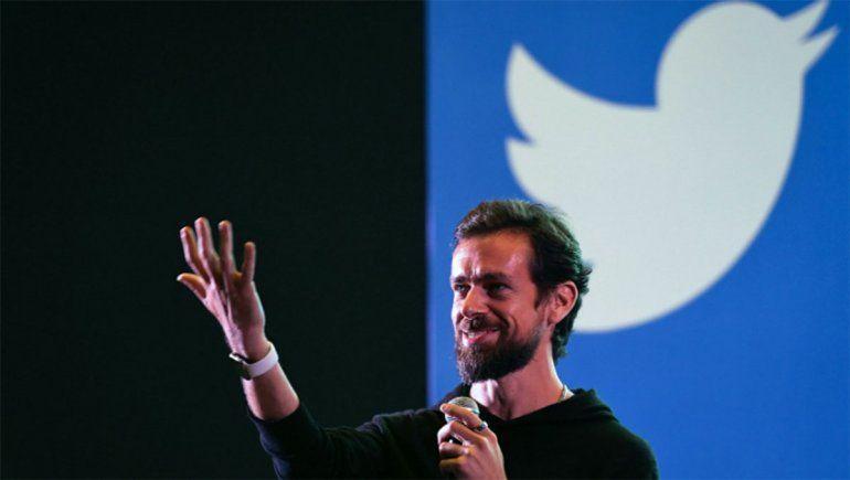 El primer tuit de Jack Dorsey se vendió por 2,9 millones de dólares