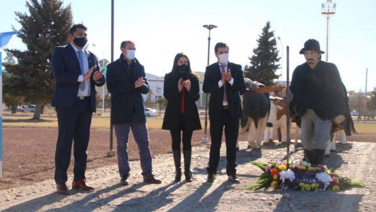 Zapala festejó el cumpleaños 108 de su fundación