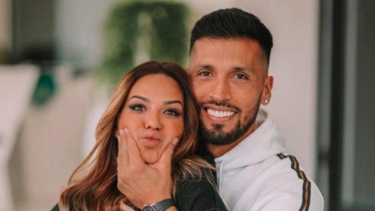Las confesiones sexuales de la pareja de un mundialista argentino