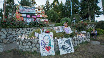Murió un femicida, una bestia, que nos quitó a Guadalupe