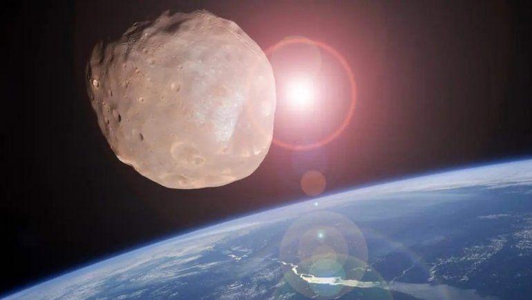 Un asteroide rozó la Tierra y la NASA no lo detectó