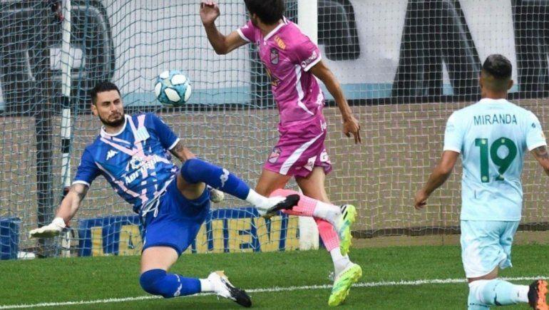 Liga Argentina: partidos para el fin de semana