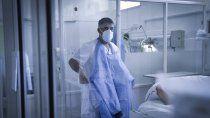en rio negro muere el 80% de los pacientes que llegan a terapia