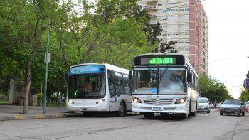 Pehuenche se hace cargo del recorrido Neuquén-Centenario desde el lunes