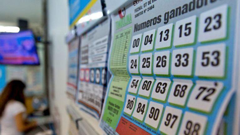 Este es el sorteo más popular del país   Foto: Quiniela de la Ciudad