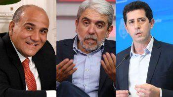 El nuevo equipo: Manzur será el jefe de Gabinete y Aníbal a Seguridad