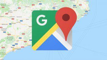 Google Maps es una de las herramientas más útiles de los últimos tiempos