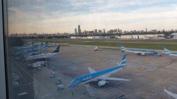Nación avaló el regreso de los vuelos a Neuquén a partir del lunes 19 de octubre.