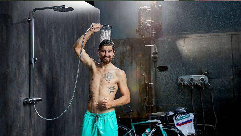 ¿Por qué tenemos ideas geniales bajo la ducha?