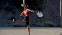 ultimate frisbee, el deporte que llego a neuquen