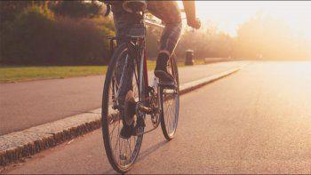 Jujuy habilitará los paseos en bicicleta