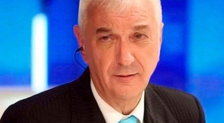 Mauro Viale internado por Covid: ¿Cómo está de salud?