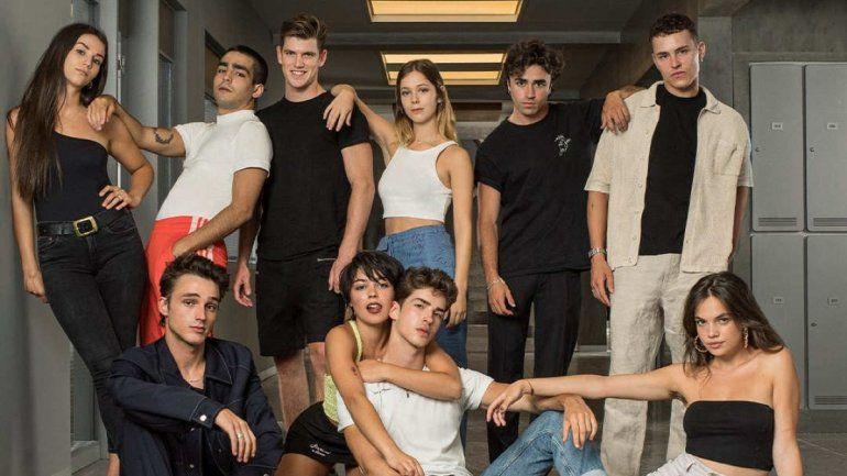 Élite: estos actores no regresarán a la quinta temporada