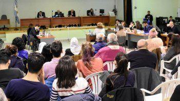 el 2 de diciembre arranca el nuevo juicio contra represores