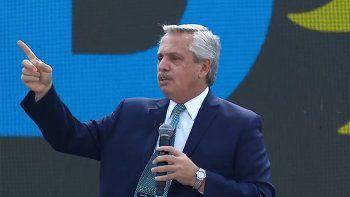 Alberto Fernández: Algo no habremos hecho bien
