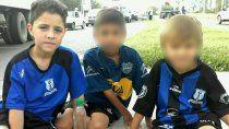 dolor: el futbol regional llora la muerte del peladito