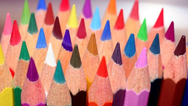 ¿Qué significa los soñar con colores?