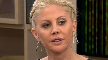 Barbie Simons habló del embarazo de Pampita con LAM y Listorti la canceló