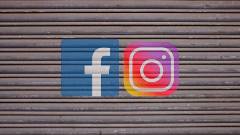 Mark Zuckerberg podría cerrar Facebook e Instagram en Europa