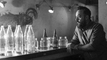 tato giovannoni: el mejor bartender del mundo